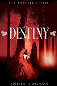 Destiny - India R. Adams