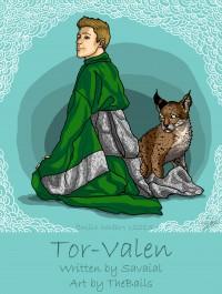 Tor-Valen - Savaial