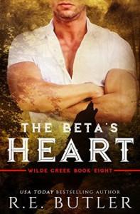 The Beta's Heart - R.E. Butler
