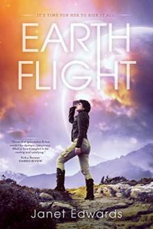 Earth Flight - Janet Edwards