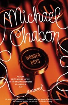 Wonder Boys - Michael Chabon