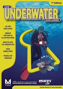 Underwater Explorer - Carol Harris, Tony Schroder