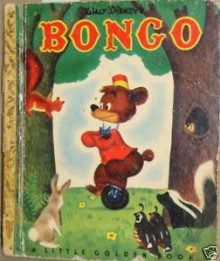 Bongo (Little Golden Book) - Campbell Grant
