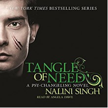 Tangle of Need: Psy-Changeling, Book 11 - Angela Dawe,Nalini Singh