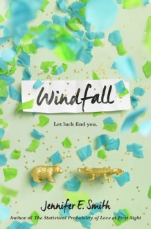 Windfall - Jennifer E. Smith