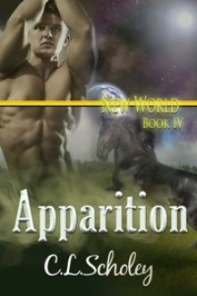 Apparition - C.L. Scholey