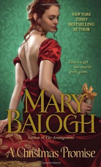 A Christmas Promise by Mary Balogh (26-Oct-2010) Mass Market Paperback - Mary Balogh