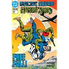 Suicide Squad (1987-1992, 2010) #54 (Suicide Squad (1987 - 1992)) - John Ostrander,Kim Yale,Geof Isherwood