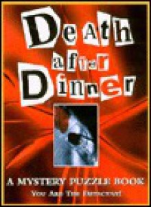 Death After Dinner - Lagoon Books