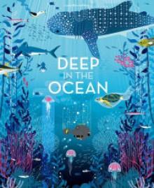 Deep in the Ocean - Lucie Brunellière