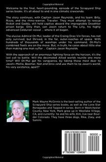 Call to Battle - Mark Wayne McGinnis