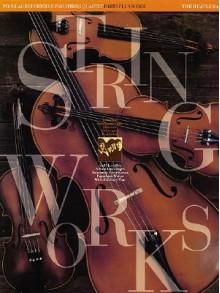 The Beatles Vol. 4: Popular Repertoire For String Quartet - The Beatles