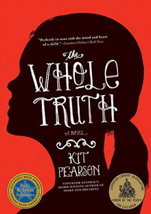 The Whole Truth - Kit Pearson