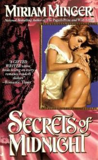 Secrets of Midnight - Miriam Minger