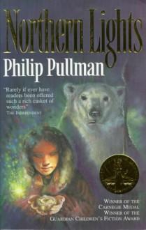 Northern Lights - Philip Pullman