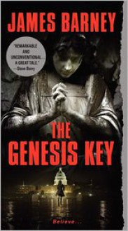 The Genesis Key - James Barney