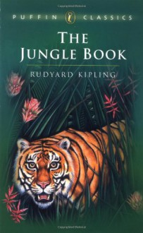 The Jungle Book - Rudyard Kipling, Alan Langford