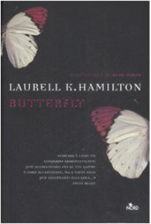 Butterfly - Laurell K. Hamilton