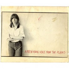 A Fresh Young Voice From the Plains - Eileen Myles