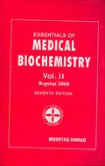Instant Biochemistry - S. Faiq Ahmad Shah