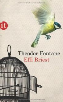 Effi Briest: Roman (insel taschenbuch) - Theodor Fontane