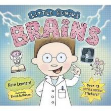 Little Genius: Brains - Kate Lennard