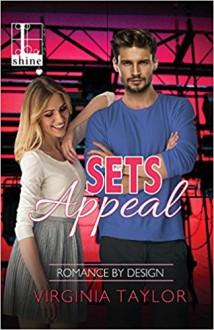 Sets Appeal - Virginia Taylor