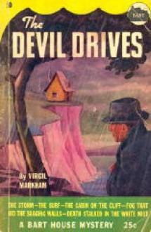 The Devil Drives - Virgil Markham