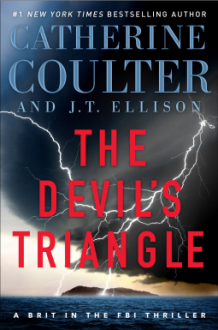 The Devil's Triangle (A Brit in the FBI) - Catherine Coulter,J.T. Ellison