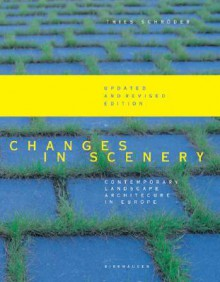 Changes in Scenery - Thies Schroder