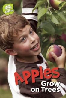 Apples Grow on Trees - Taylor Jones, Anne Faundez
