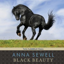 Black Beauty - Anna Sewell,Simon Vance