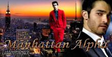 Manhattan Alpha - Leaderofthepack