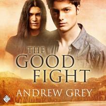 The Good Fight - Andrew Grey,Andrew McFerrin
