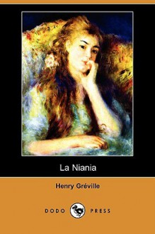 La Niania (Dodo Press) - Henry Gréville