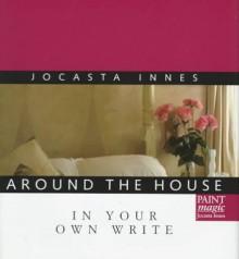 In Your Own Write - Jocasta Innes,Jane Forster