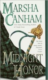 Midnight Honor - Marsha Canham