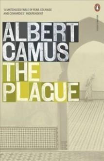 The Plague - Albert Camus, Robin Buss