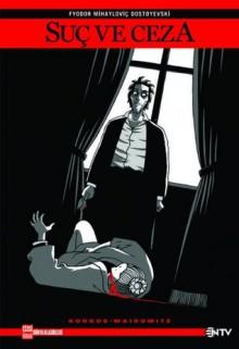 Suç ve Ceza - Fyodor Dostoyevsky