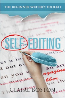 Self-Editing - Claire Boston
