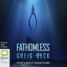Fathomless - Greig Beck,Sean Mangan