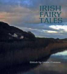 Irish Fairy Tales - Leslie Conron