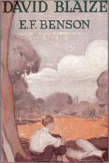 David Blaize - E.F. Benson