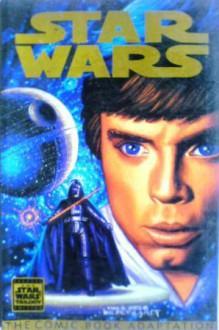 Star Wars: The Comic Book Adaptation - Tim Hildebrandt, Greg Hildebrandt