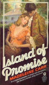 Island Of Promise - Madeleine Carr
