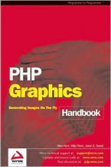 PHP Graphics Handbook - Allan Kent, Mitja Slenc, Jason E. Sweat