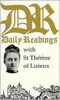 Daily Readings with St. Thérèse of Lisieux - Thérèse de Lisieux, Michael Hollings