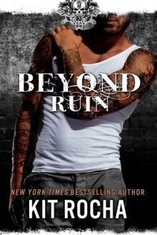 Beyond Ruin - Kit Rocha