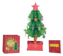 Enchanted Christmas Tree In-a-Box - Sam Ita, Margaret Braun