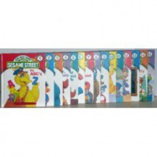 ON MY WAY WITH SESAME STREET (15 VOLUME SET) - Linda Hayward, David Korr, Jeffrey Moss, Michaela Muntean, Tom Brannon